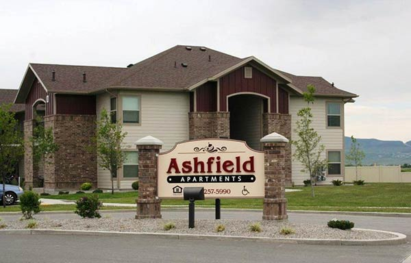 ashfield apartments tremonton utah