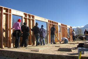 build your own home in logan utah