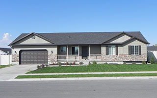 oaks home logan utah